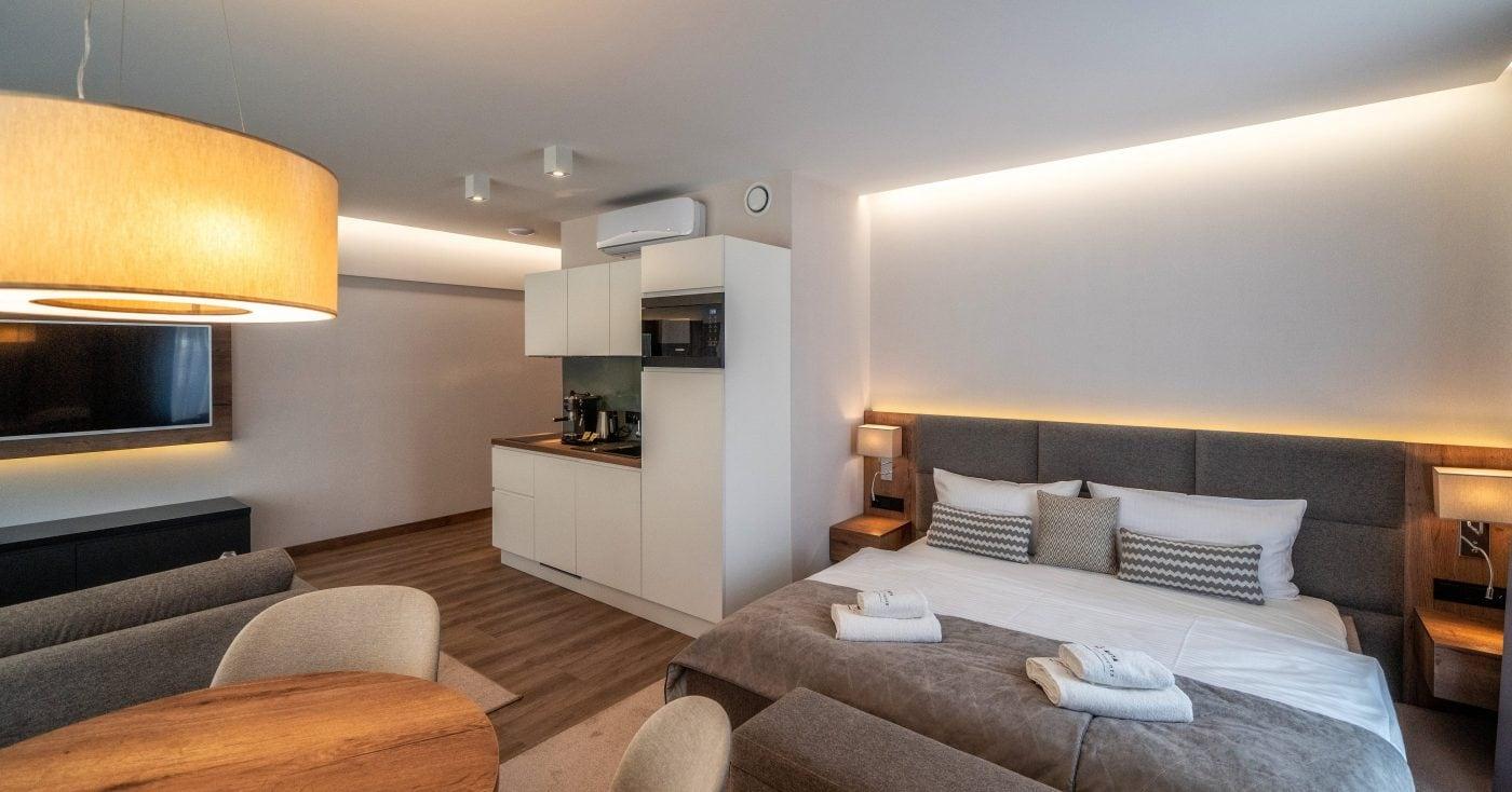 Meta Apartamenty