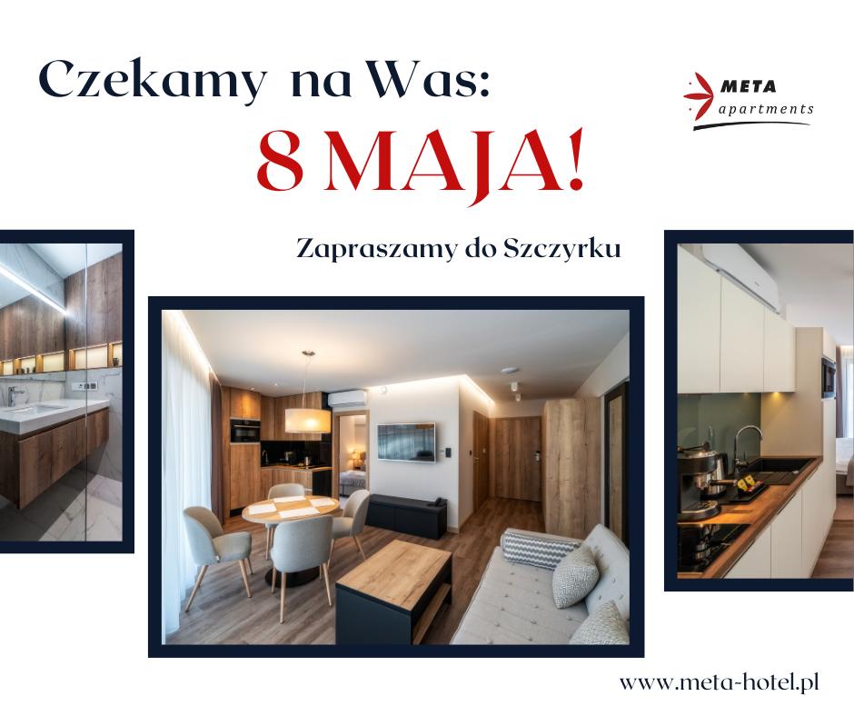 Meta Apartments Szczyrk